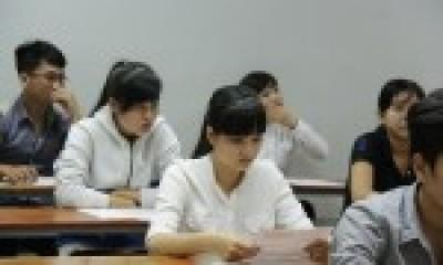INTEL 영어연수장학기금 운영