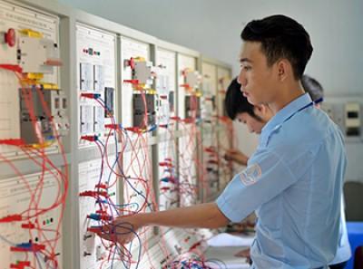 전기 – 전자 기술학과